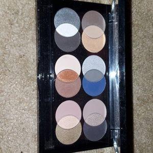 Sephora Mixology palette